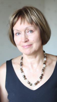 Vera Albanova