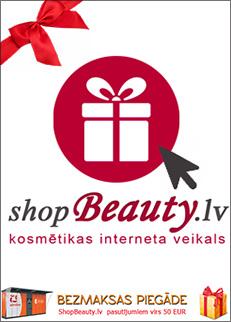 Shopbeauty.lv